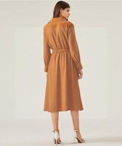 Hippie Kleid hohe Mode